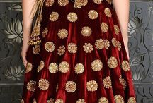 Blouses / Designer collection of Saree blouses