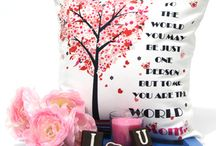 Mothers day Gifts / Experience an assortment of  fantabolus gifts,flowers and Personalised gifts from Primogiftsindia