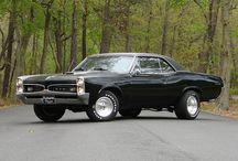 60-70s vehicles