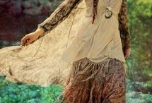 My Hippie/Vintage side / by Jessie Holliday