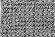 Crochet Along One / by Melissa Ann Paris