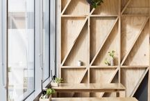 Architecture:timber