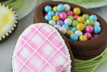 Easter goodies