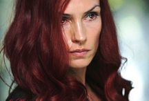 ch ❁ jean grey / you killed the man you loved because you couldn't control your power;
