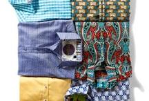 Husband clothing