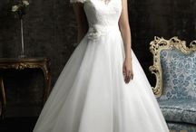 Wedding Stuff / by Melanie Kent