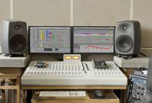 Studio and Production