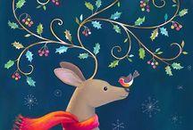 Sarah Summers illustrations