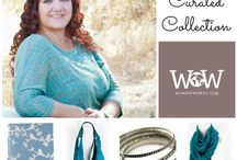 Karrilee Aggett's Curated Collection