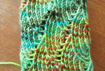 Knitty Things