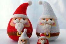 Christmas☆(*˘︶˘*).。.:*♡