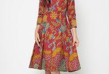 Fashion - Batik