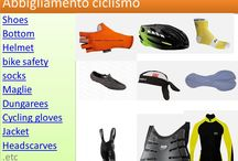 Abbigliamento ciclismo / Storeforcycling it selling  cloths  and accessories for cycling, the core business is only clothing, the site also sells cycling sunglasses, shoes, and all around the cycling sport.