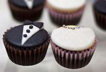 Cupcakes~Weddings / by Dena Galley