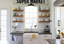 Magnolia Homes/ Fixer Upper / by Katie @ Let's Add Sprinkles