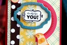 Card Making / by Jan Olson Barkdoll