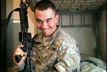 militarily jokes