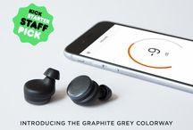 Cool wearables on Kickstarter