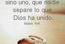 Matrimonio & Amor