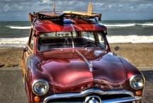 Surf cars