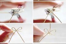 DIY ring: wire