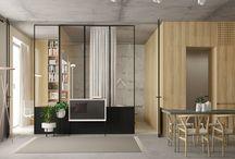 interiors I tiny living