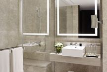 Bath Room / The most private room in home