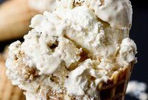I scream....for ice cream!