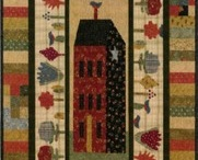 Quilting / by Kay Bell
