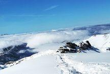 Vallée de la Tarentaise / Randonnée, montagne, Alpes, Méribel, Parc de la Vanoise, Réserve Naturelle de Tueda