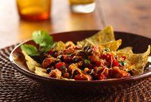Food: Feeling Like Mexican Tonight