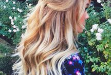 Winter hair ideas