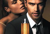 2000s perfume ads