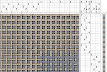 weaving drafts