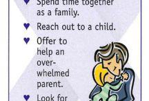 Child Abuse Prevention / by Family & Children Services of Clark County