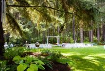 Wedding Venues: Eugene, Oregon