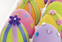 Easter / by Amy Schepp