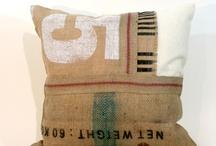 Throw Pillows / by Karen Van Horn-Maher
