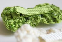 Baby girl crochet