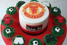 Manchester United / Footie
