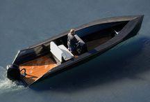 MINIML Yachts.