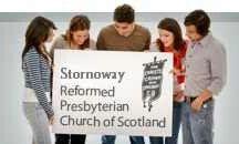 Presbyterian / by Sir Ezra Haraldsson Bt