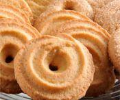 Bimby biscotti & co
