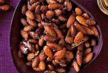 Recipes -- Nuts