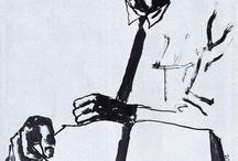 Robert Weaver, Illustrator