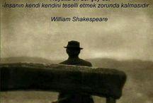 Sözler ve şiirler