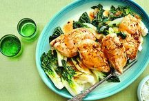 Food for Me: Dark Leafy Veggies