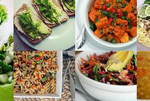Healthy Cooking = Healthy Eating = Healthy Body ;) / Healthy Recipes to build a better body!