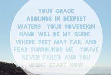 My Savior / by Nealy Gibson