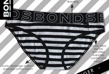 Women Undies / Bra, Panties, Lacies, Hipster, Boyleg, wideband